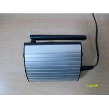 Receptor / transmisor inalámbrico Rad DMX512