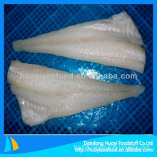 frozen atlantic cod fillet