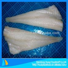 frozen atlantic cod fillet