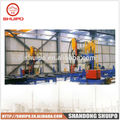 China Wholesale High Quality pressure vessel welding machine