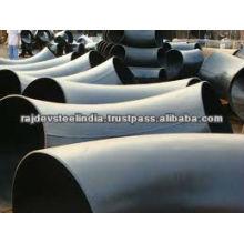 Asme B16.9 Carbon Steel Butt Weld Fittings