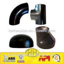 China ansi b16.9 a234 wpb pipe fitting