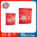 Fire blankets for sale /fire resistant blankets /High quality fire blanket