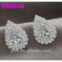 crystal fashion earrings