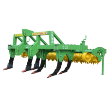 Более 120 л.с. трактор на сухом тракторе