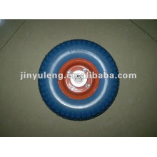 PU foam wheel 265X85