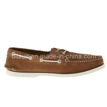 Nice Leather Boat Shoes for Men