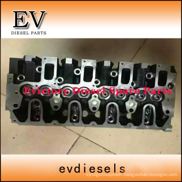 VOLVO D4D cylinder head for excavator