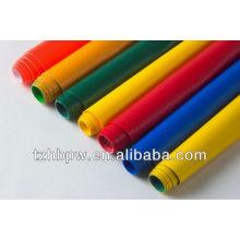 PVC tarpaulin in rolls