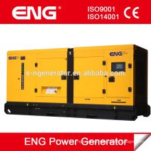 Motor generador diesel Silent Canopy 440KW 550kva KTAA19-G5