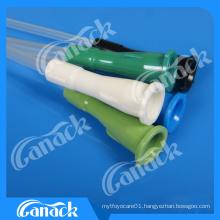 Disposable PVC Nelaton Catheter for Adult
