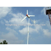 Portable Windmill generator 200W