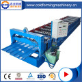 Color Steel Wall Panel Forming Machine