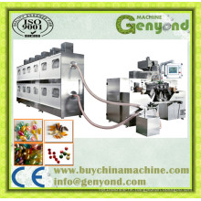 High Capacity Vitamin Soft Capule Machine