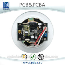 OEM / EMS Asequible Smart Home Automation Solution PCB Fabricante