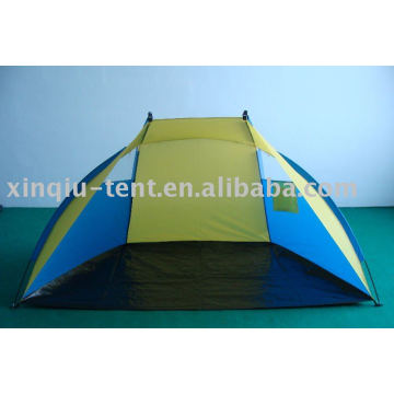 3-4 person fishing beach tent