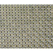 CE, RoHS, SGS Markierungen verzinktes Eisen Square Wire Mesh Tuch (anjia-612)