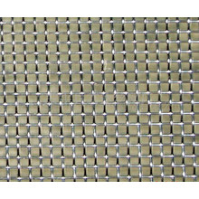 CE, RoHS, SGS Marks Galvanized Iron Square Wire Mesh Cloth (anjia-612)