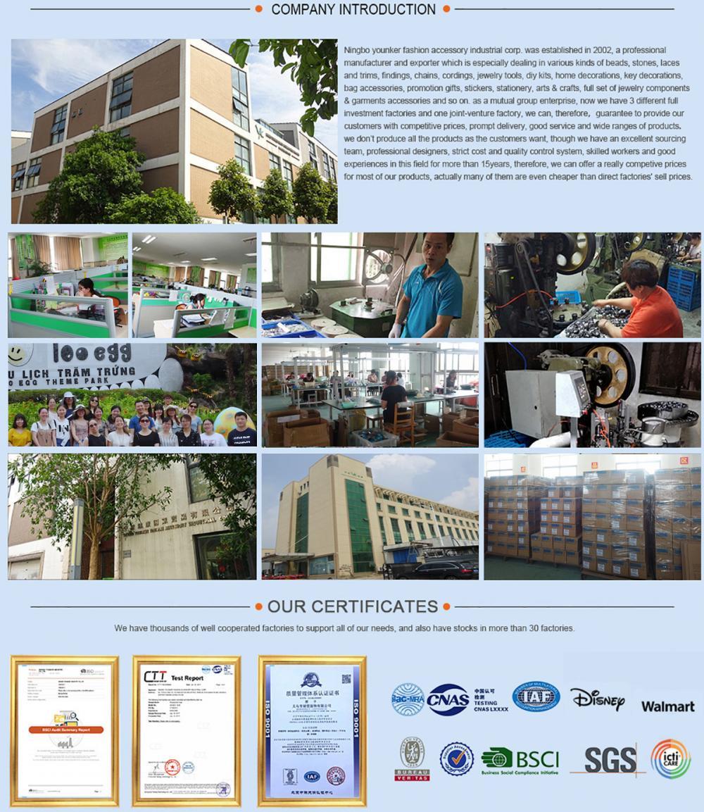 Ningbo Younker Company Introduction