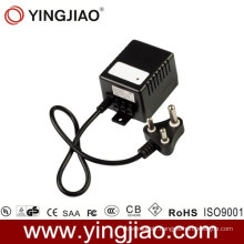 40W AC DC Adaptor with UL