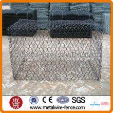 galvanized wire mesh gabion box