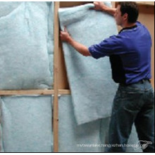 Thermal Bonded Polyester Insulation Batts