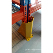 Upright Protector for Pallet Rack