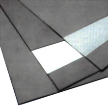 Graphite Sheet with Metal Foil