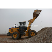 WHEELLOADER CAT 5 TONNES POUR LA CONSTRUCTION DE PORT