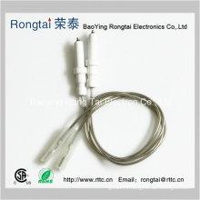 Electrode d'allumage en céramique