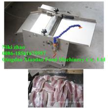 Fisch-Schälmaschine / Fisch-Haut entfernen Maschine