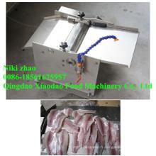 Machine de pelage de poisson / Peau Peau Supprimer la machine