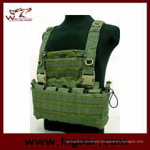 Airsoft Tacitcal Molle Hydration Safety Combat Carrier Bulletproof Vest Nylon