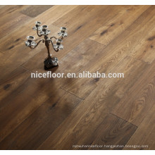 OAK WOOD PARIS LOVERS Three layer engineered wood flooring
