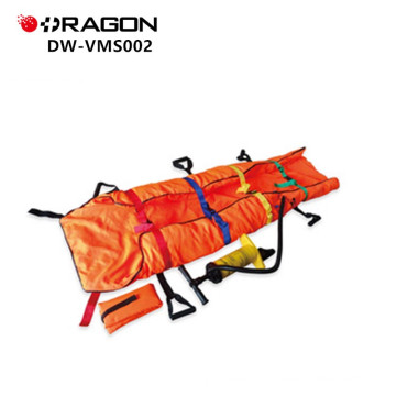 DW-VMS002 Hospital folding vacuum mattress stretcher