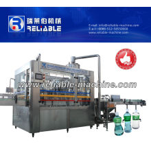 Small Bottle Automatic Water Filling Machine