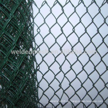Anping Chain Link Fence / fábrica real con certificado ISO9001