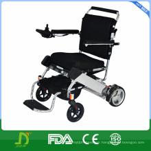 Lithium Battery All Terrain Electric Wheelchair