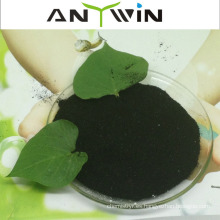 Super algas fertilizante orgánico, polvo de esencia de algas marinas