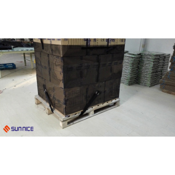 Recycled Pallet Film for Heavy Duty Packages