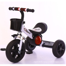 High Quality Baby Tricycles, Children′s Carts, Kids Bicycles