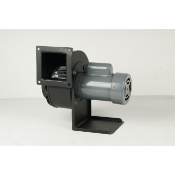 High Horsepower Centrifugal Blower for Atomization