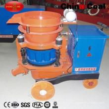 Machine de pulvérisation de béton projeté Pz-5 de Gunite Equipment