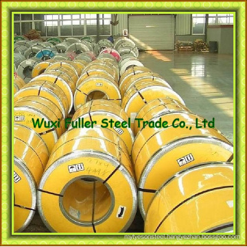 Best 202 Stainless Steel Sheet for Selling