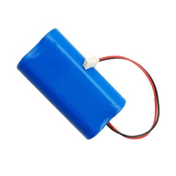 26650 6.4V 3300mAh LiFePO4 Batería para productos Bluetooth