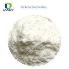 Fabricante de China Calidad Confiable 56-75-7 DL-Cloranfenicol