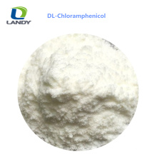 Chine Fabricant Fiable Qualité 56-75-7 DL-Chloramphenicol