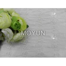 100% NYLON COTTON LACE 57 58""