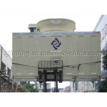 JNT-200(S) CTI Certified Cross Flow Rectangular Cooling Tower
