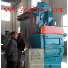 Shot Peening Machine, Дробеструйная обработка (Q326 диаметром 650 мм)